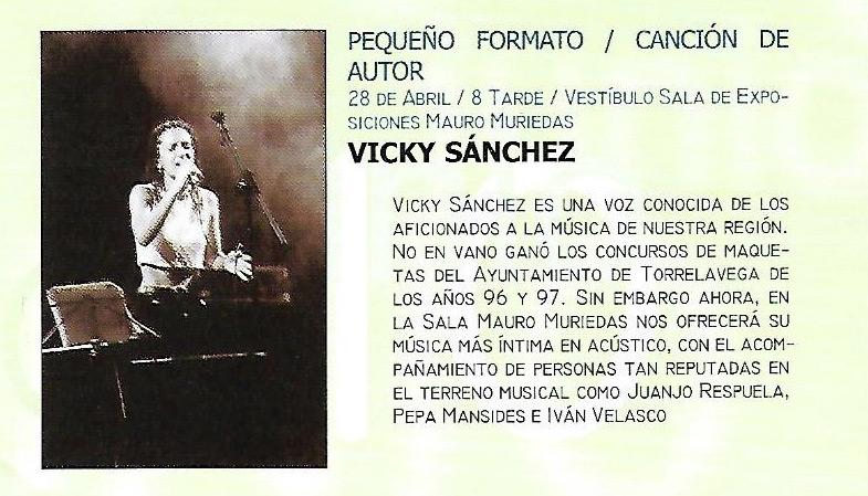 Vicky Gastelo recorte